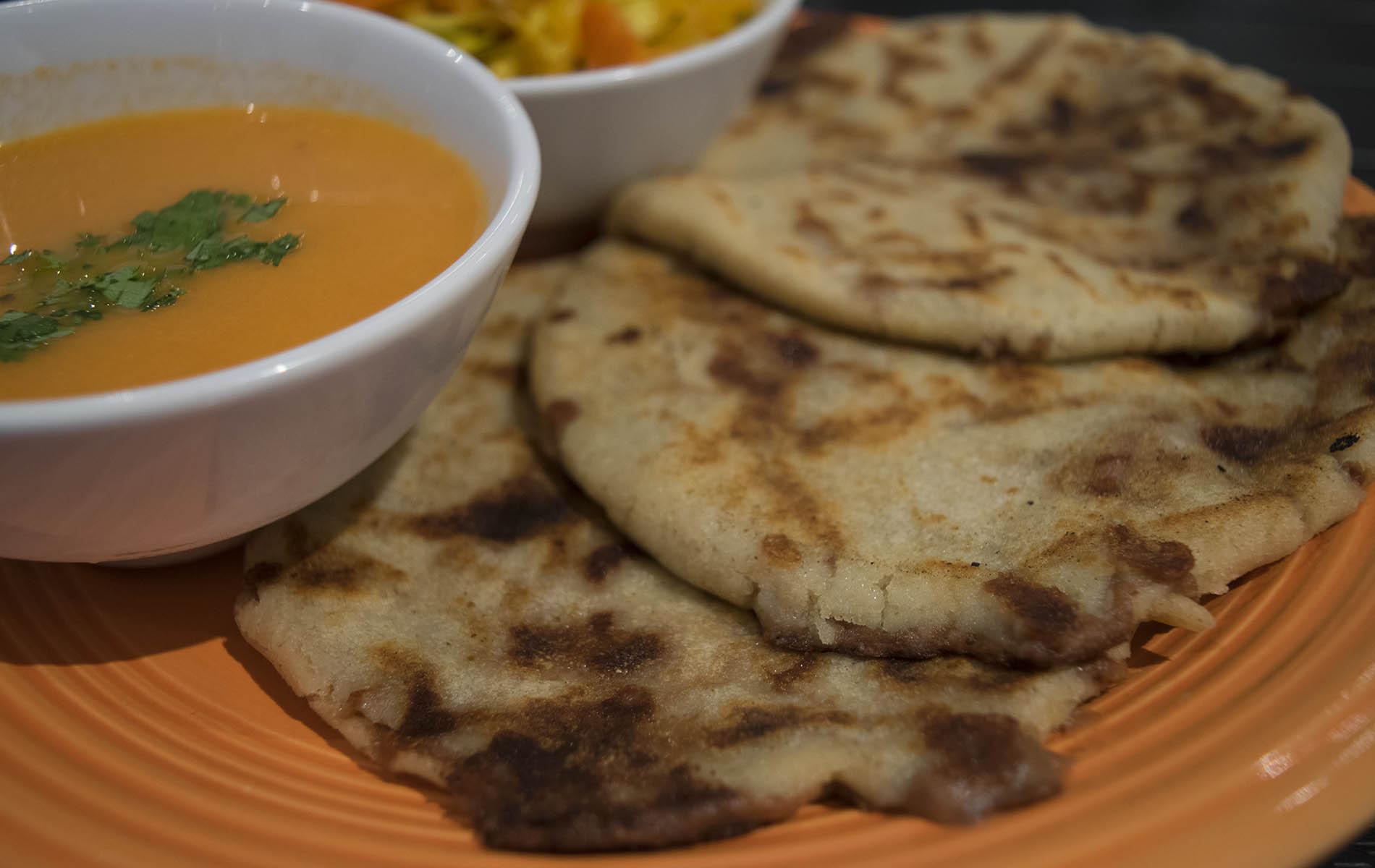 Authentic Homemade Latin Cuisine